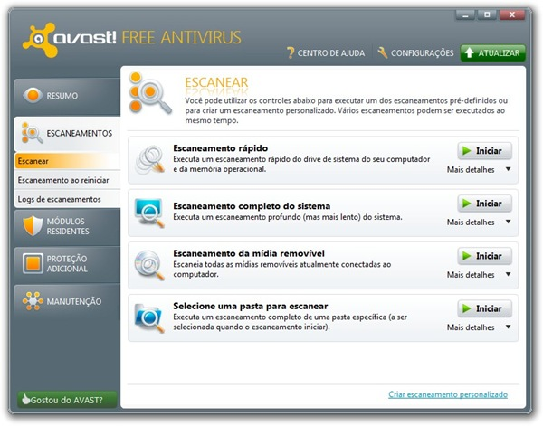 how to get avast to allow bittorrent downloads