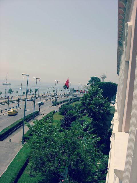Inspire Bohemia Istanbul Tea Hookah And Shopping In