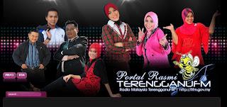 Portal TerengganuFM