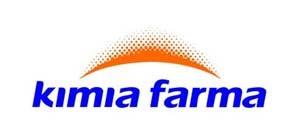 Lowongan Kerja BUMN PT Kimia Farma (Persero) - November, Desember 2014