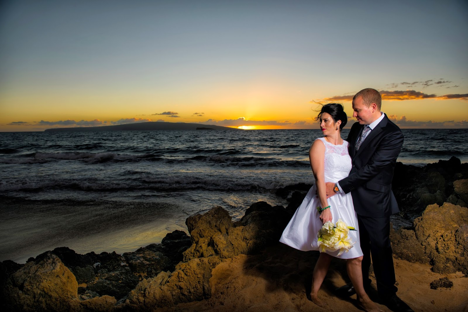 Maui Wedding Planners, Maui wedding photography, Maui Weddings, Maui Sunset Weddings