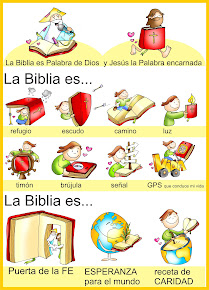 La Biblia es...