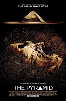 The Pyramid (La Pirámide) (2014)