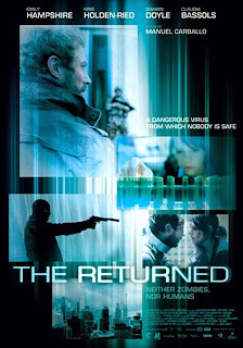 Watch The Returned (2013) movie free online
