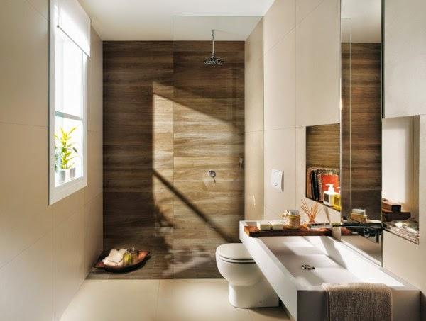 6 صور تصاميم حمامات عصرية   ديكورات حمامات كبيرة و ضيقة   الوان و نقوش حوائط حمامات مودرت