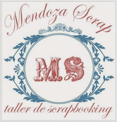 Mi grupo en FB: Mendoza Scrap