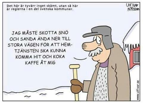 handikapp dejting Nyköping