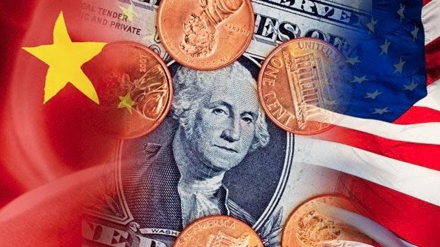 China llama a reemplazar el dólar por una nueva moneda de reserva mundial