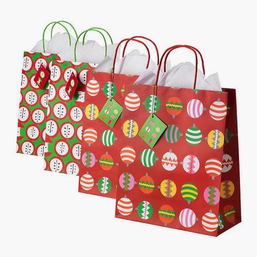 Ikea e momichan carte pacchetti e decorazioni - Portapane ikea ...