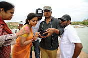 Tripura movie working stills-thumbnail-11