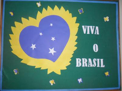 Blog do hil rio gomes viva o brasil for Mural 7 de setembro