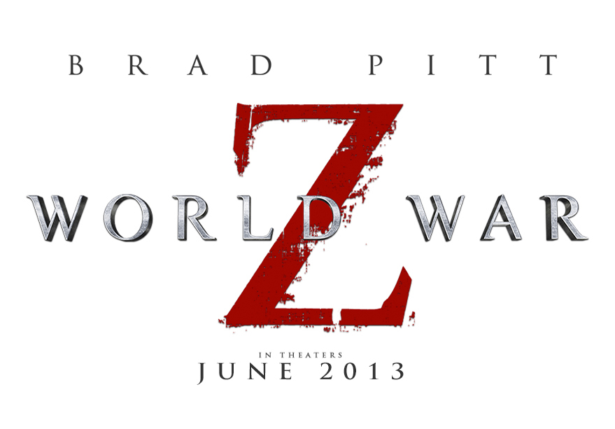 World War Z: New Trailer & Posters - Zombie of the Week