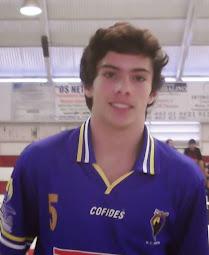 5 - Alexandre Vieira