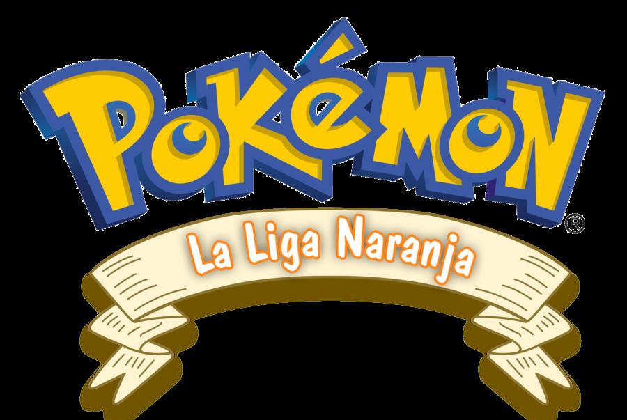 Pokémon Liga Naranja Latino