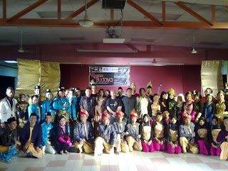 rentas budaya uum-upsi-unimap 2012