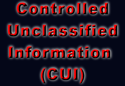 'Controlled Unclassified Information' Is Coming