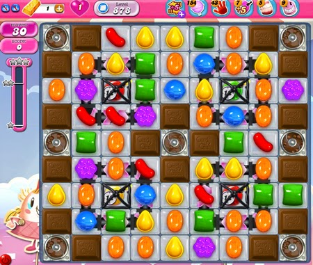 Candy Crush Saga 878