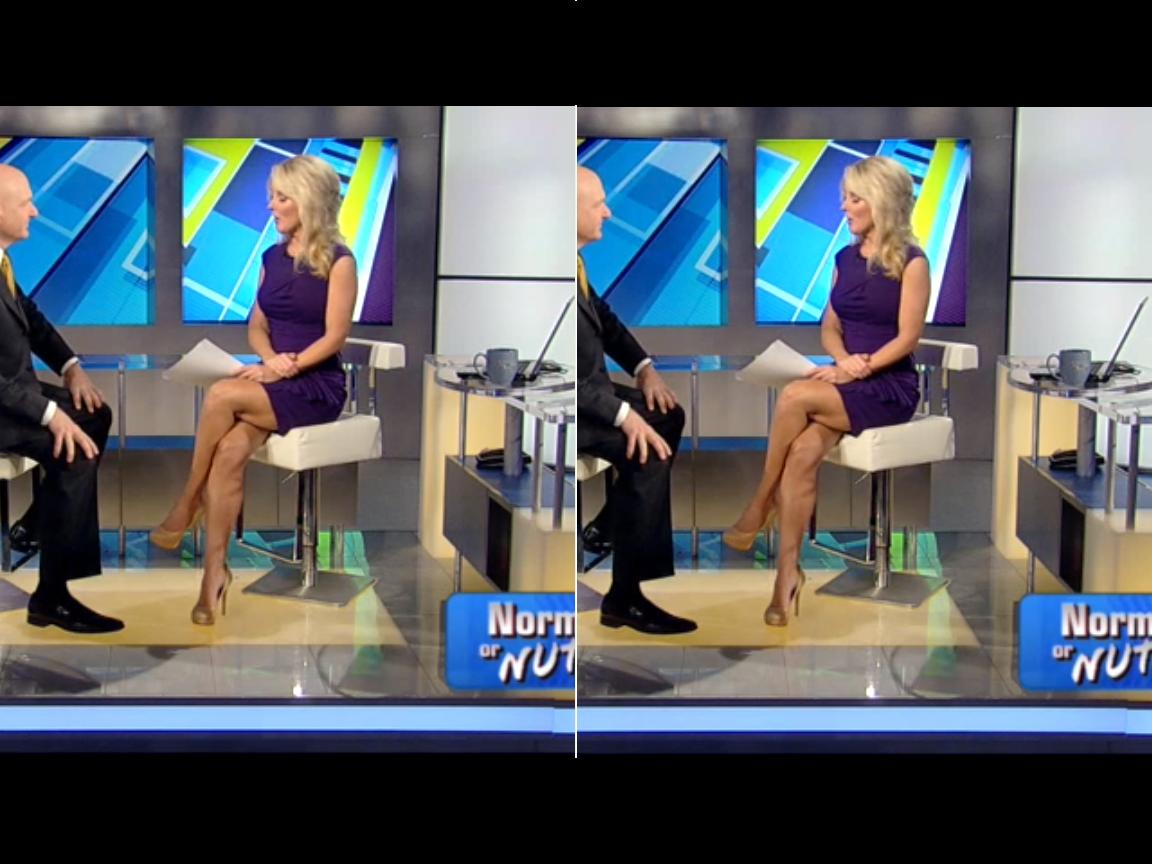 Heather Childers Fox and Friends Skirts