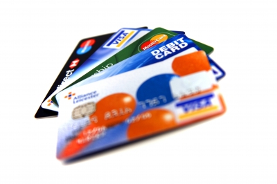 how to use visa card for online payment