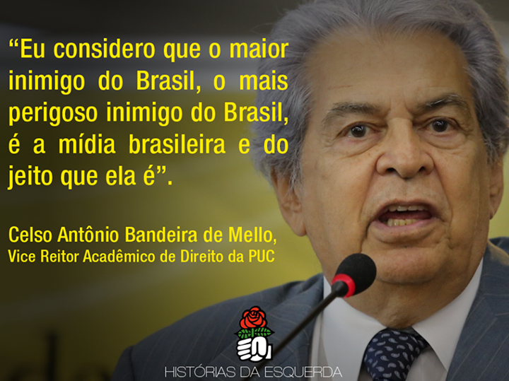 Imprensa brasileira