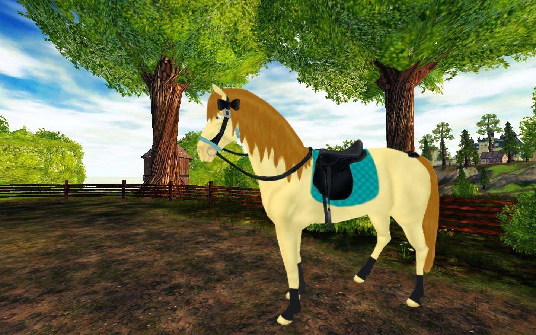 Zaproponuj imię dla naszego blogowego konia!