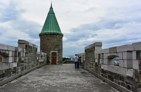 Quebec, atractivos gratuitos, Canadá