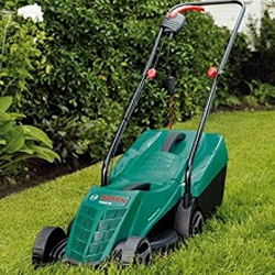 Bosch Electric Lawn Mowers | Buy Bosch Electric Lawn Mowers Online, India - Pumpkart.com