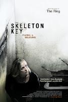 The Skeleton Key (La llave del mal) (2005) [Latino]