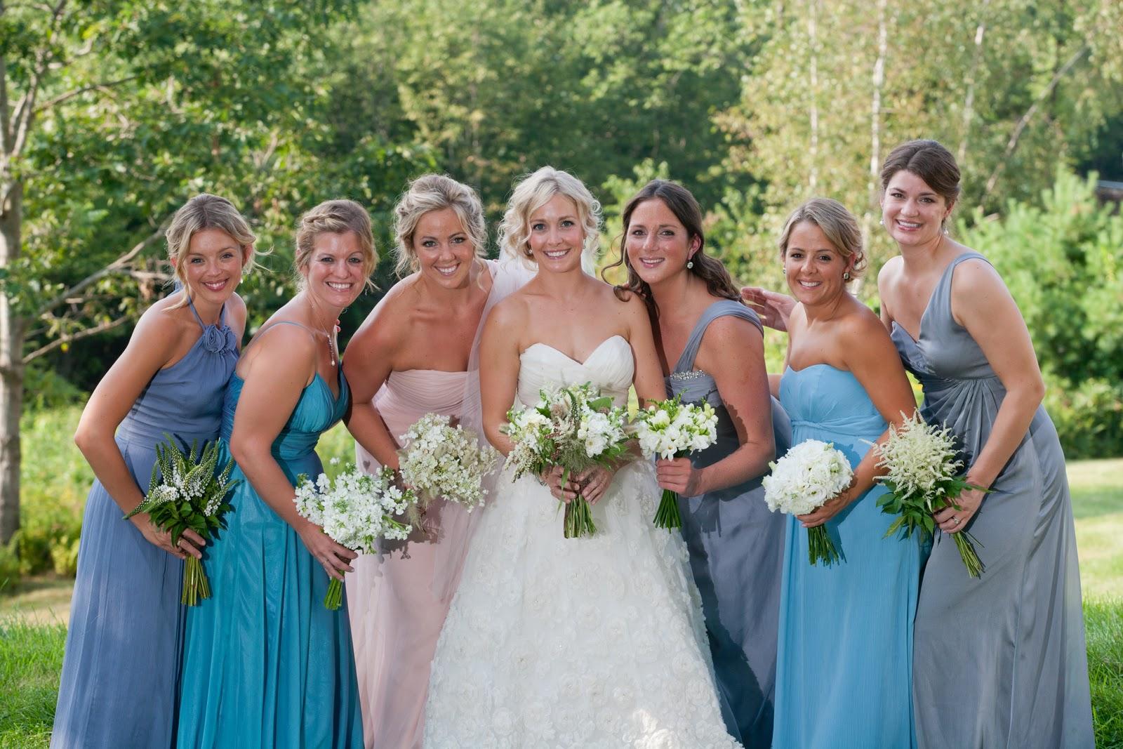 Pictures Of Wedding Party Flowers : Ashburnham part les fleurs