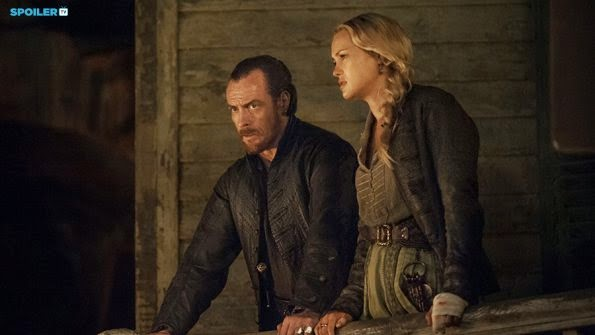 Black Sails - XV - Advance Preview