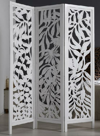 La web de la decoracion y el mueble en la red nuevas for Decoracion biombos separadores
