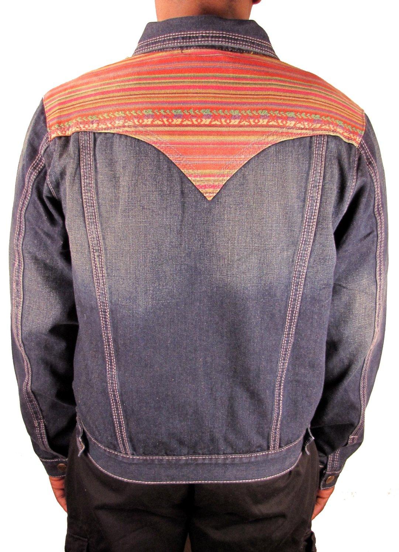 Aztec Style Clothing Mens
