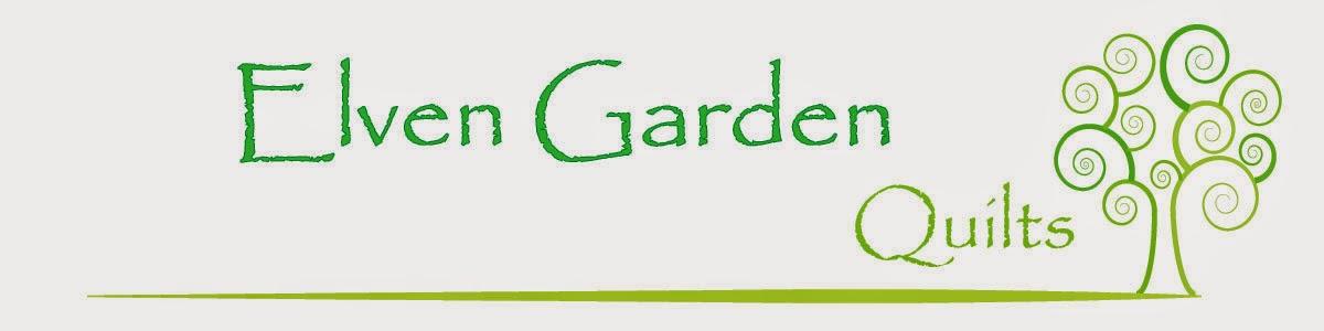 Elven Garden Quilts