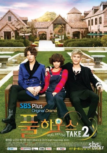 Full House Season 2 Capitulos Completos Sub Español | Dorama Online