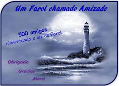 500 Amigos do Farol