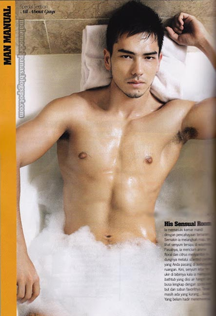 cosmopolitan magazine indonesia