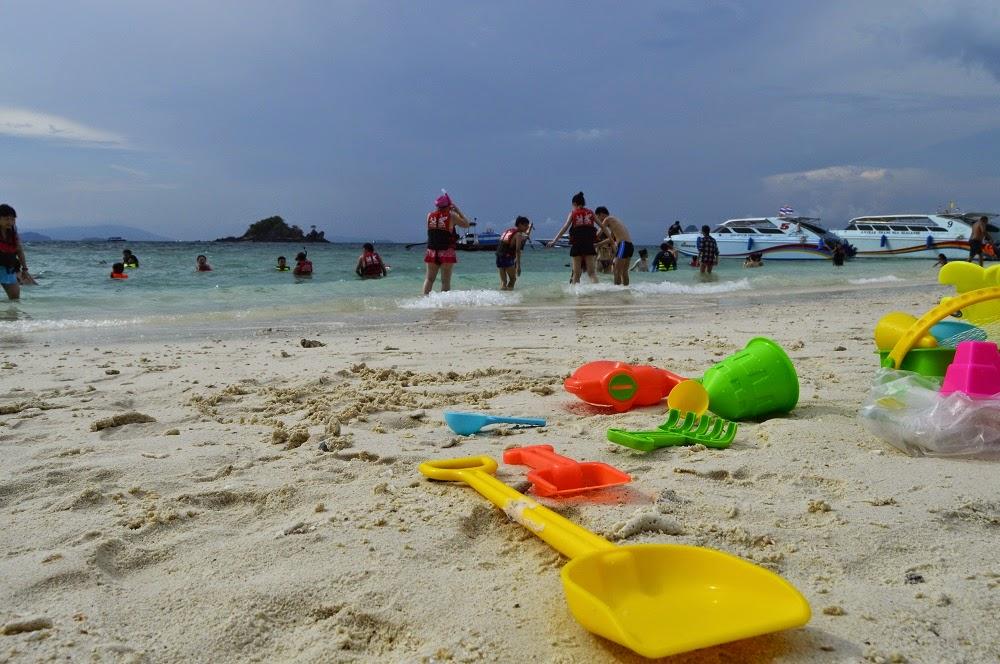 """""""Khai Island, Phuket - Thailand"""""""