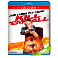 Kill'em All (2017) BRRip 1080p Audio Dual Latino-Ingles