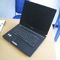 jual laptop toshiba l30