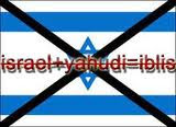 Gambar Isu Anti-Yahudi Bola Sepak Malaysia Mohon Maaf