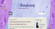 Mi Blog de Manualidades↔My Crafting Blog