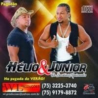 CD Vol. 09 Repertorio Novo Lançamento 2014