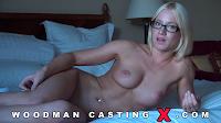 Kiara Lord Woodman Casting X