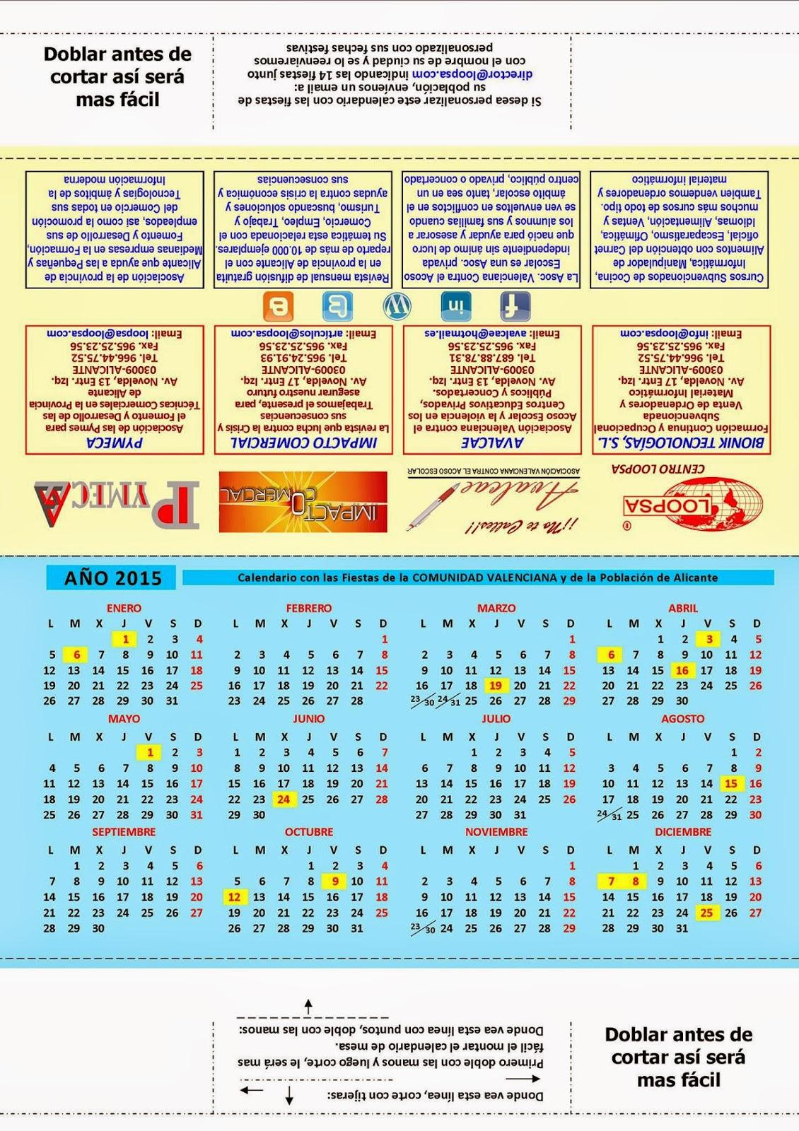 Avalcae diciembre 2014 for Oficina virtual generalitat