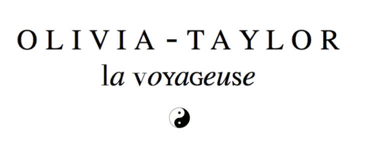 Olivia Taylor; La Voyageuse