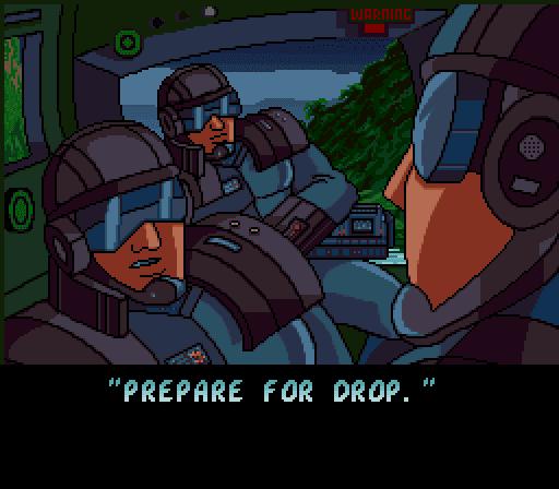 GAMES: Conheça Jurassic Park II: The Caos Continues o jogo mais irritante de finalizar Jurassic_Park_II-The_Chaos_Continues_04