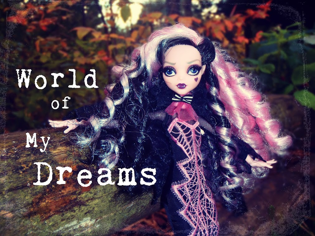 World of my Dreams