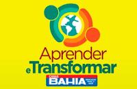 Aprender e Transformar Casas Bahia www.aprenderetransformar.com.br