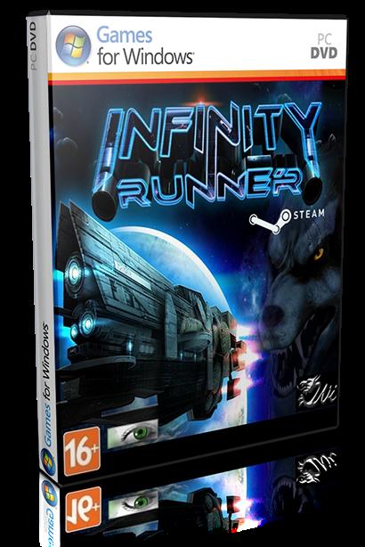 Infinity Runner Deluxe Edition (Ingles)