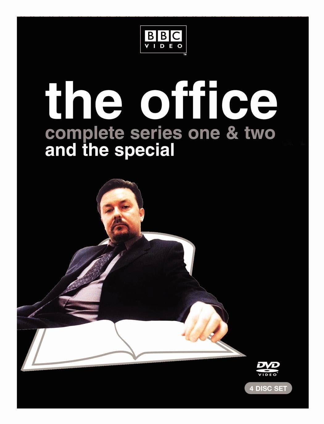 The Office [UK] (2001–2003) ταινιες online seires xrysoi greek subs